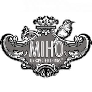 MIHO-UNEXPECTED THINGS